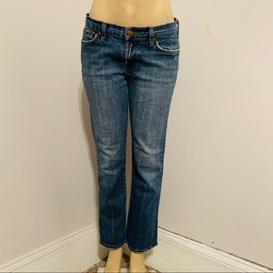LUCKY BRAND Vintage Jeans 10/30